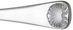 Williamsburg Royal Shell Reed & Barton Stainless Flatware