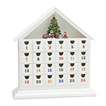 Reed and Barton Vintage Advent Calendar