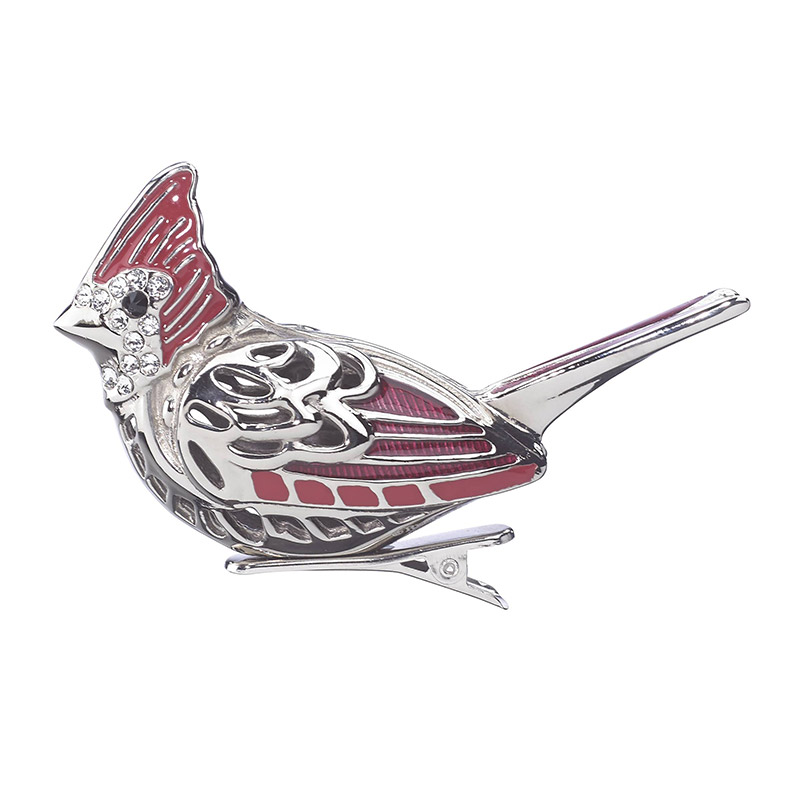 reed and barton 2018 cardinal bird clip christmas tree decoration reed and barton ornaments