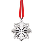 2019 Reed and Barton Annual Star Sterling Silver Ornament