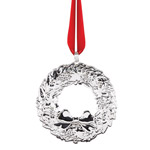 2019 Reed and Barton Francis I Annual Sterling Silver Christmas Ornament