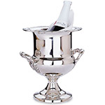 Reed and Barton Silver Birmingham Wine Cooler