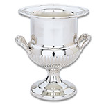 Reed and Barton Silver Queen Anne Wine Cooler