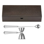 Stainless Steel Bar Tools and Bar Sets
