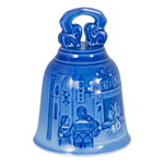 2015 Royal Copenhagen Annual Christmas Bell
