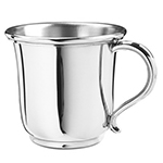 Alabama Pewter Baby Cup by Salisbury Pewter