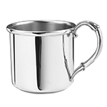 Easton Pewter Baby Cup by Salisbury Pewter