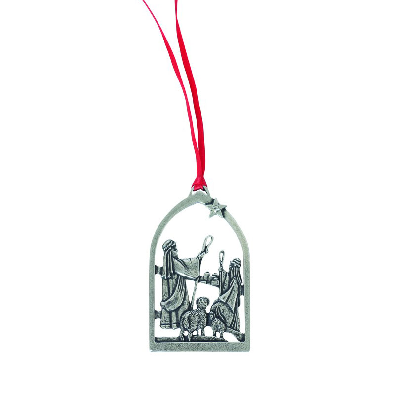 Traditional Shepherd | Salisbury Christmas Tree Decoration | Nativity Scene
