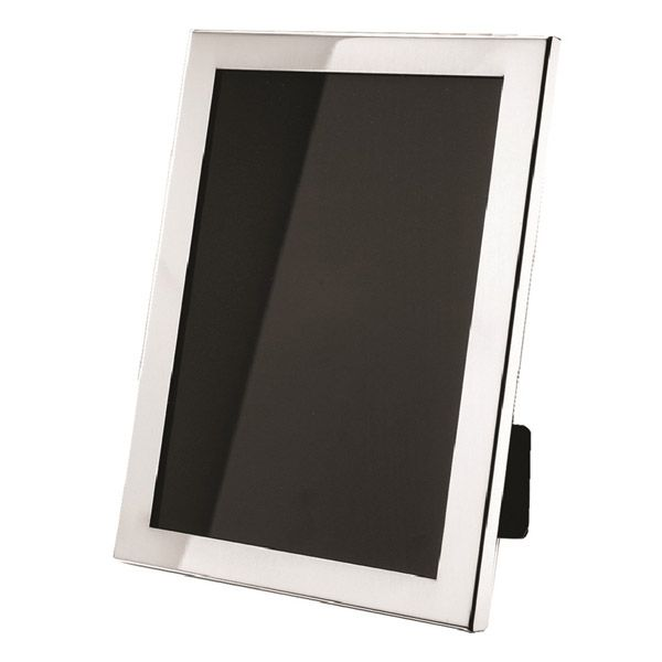 Sterling Silver Picture Frames Engraved Gallery   Origami .