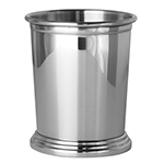Mint Julep Stainless Cups,by Salisbury