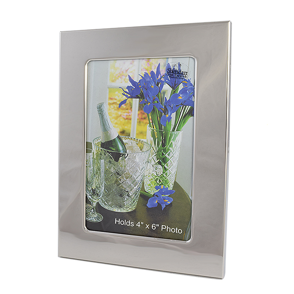 Nickelplated Picture Frame Sheridan Silversuperstore