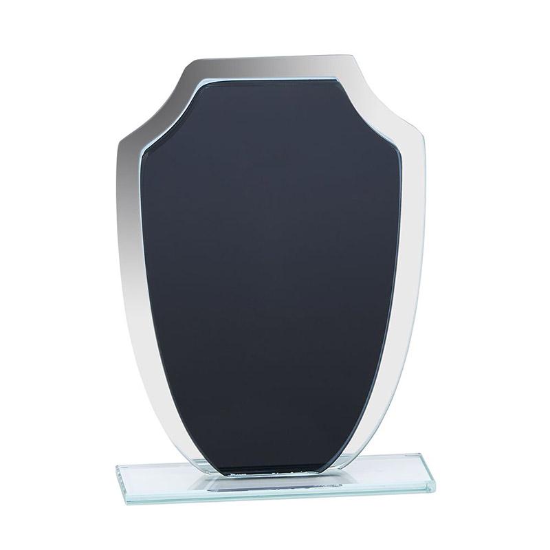 Black & Mirror Shield Trophy