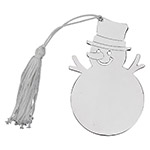 Sheridan Stocking w/ White Tassel Ornament