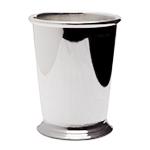 Sheridan Mint Julep Cup, Classic, Silverlated