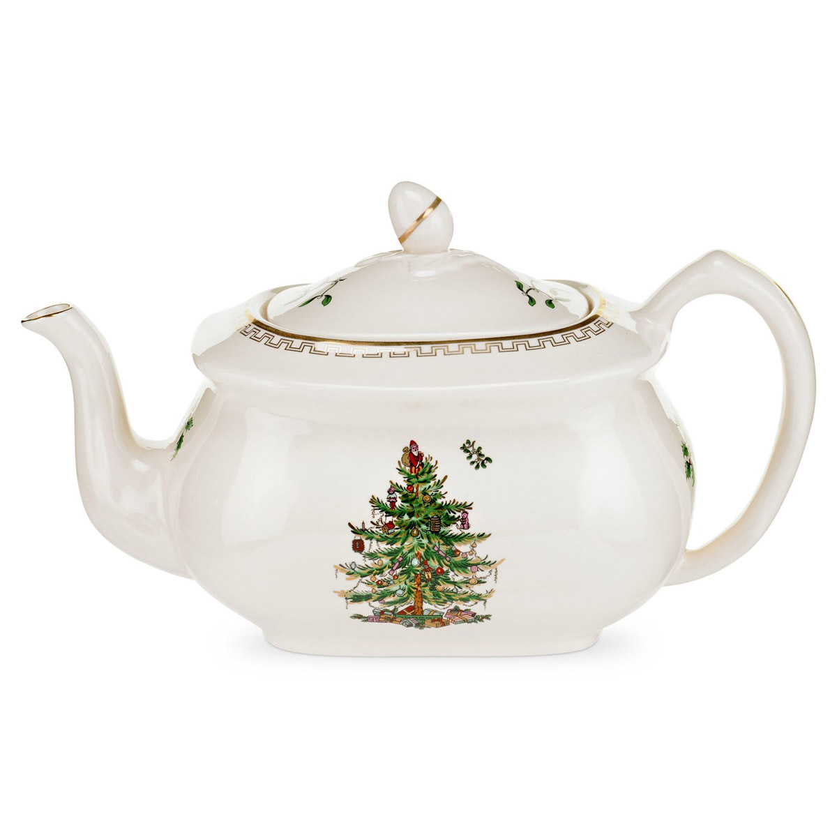Spode Christmas Tree Holiday Dinnerware | Silver Superstore