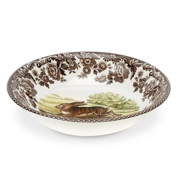 Spode Woodland Cereal Bowl Rabbit  sc 1 st  Silver Superstore & Spode Woodland Dinnerware | Silver Superstore