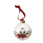 Spode Christmas Tree Annual Bauble Ornament