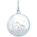 2018 Annual Christmas Ball Ornament