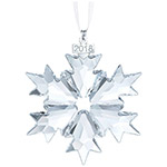 2018 Swarovski Annual Christmas Ornament