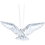 Peace Dove Christmas Ornament