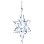 Swarovski Star Ornament, Large Ornament | Swarovski Christmas Ornament | Christmas Large Star Ornament
