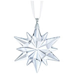 Swarovski Annual Christmas Star Ornament, Small