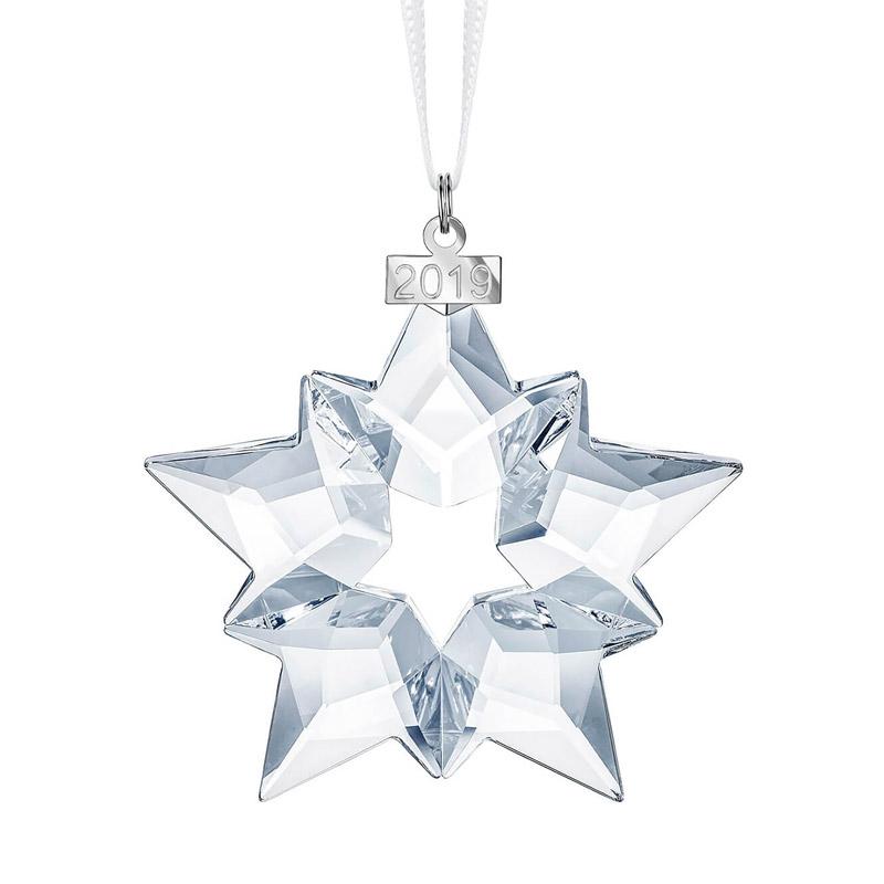 swarovski ornament 2019