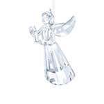 Swarovski Angel Christmas Ornament