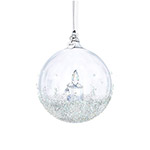2017 Annual Christmas Ball Ornament