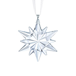 Swarovski Little Star Ornament Ornament | Swarovski Christmas Ornament | Christmas Little Star Ornament