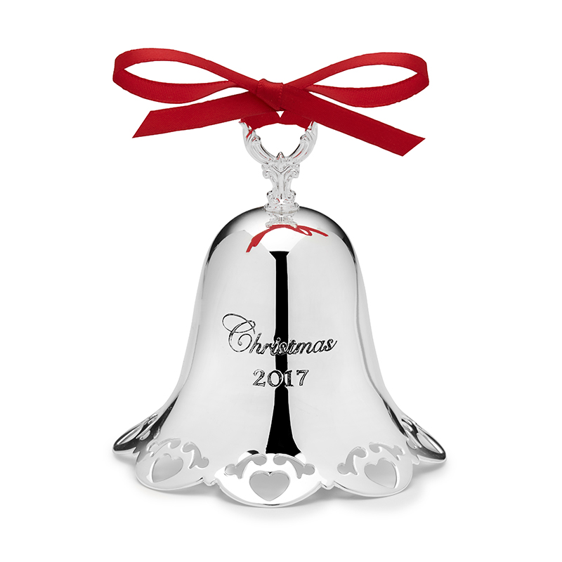 Wedding Christmas Ornaments Personalized