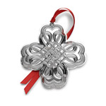 Towle Christmas Ornament 2019 Celtic Sterling Silver