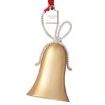 2016 Vera Wang Love Knots Gold Bell