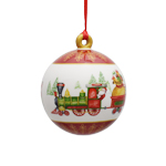 2017 Villeroy & Boch Christmas Ornament