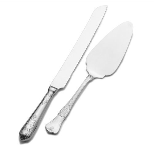 Hotel by Wallace stainless steel flatware