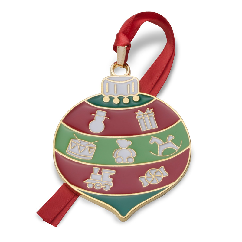 wallace wonders of christmas ornament bauble decoration