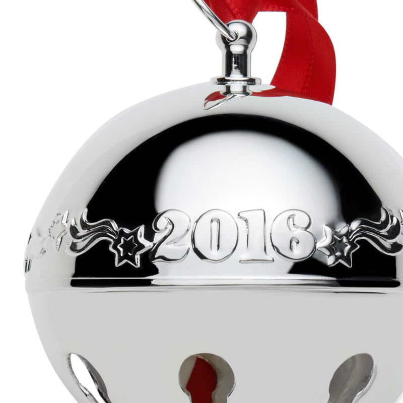 Silver Bells Christmas Decorations Glamorous Silver Bells Christmas Tree Decorations  My Blog Design Decoration