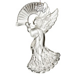2017 Angel | Waterford  Christmas Tree Decoration | Christmas Angel