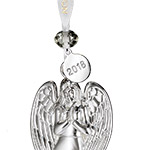 2018 Angel | Waterford  Christmas Tree Decoration | Christmas Angel