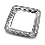 Wilton Armetale Medium Square Tray