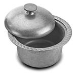 Gourmet Grillware 2qt Dutch Oven by Wilton Amertale