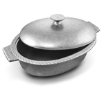 Gourmet Grillware Chili Pot w/ Lid by Wilton Amertale