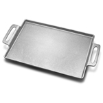 Gourmet Grillware Griddle w/ Handles by Wilton Amertale