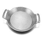 Gourmet Grillware Paella Pan by Wilton Amertale