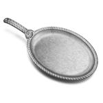 Gourmet Grillware Sizzle Platter by Wilton Amertale