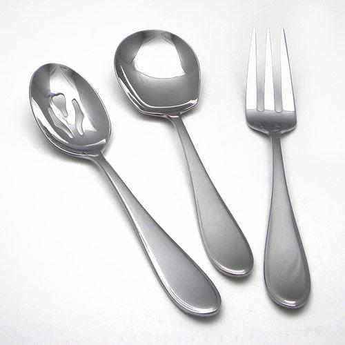 Austen by yamazaki stainless flatware for less - Yamazaki stainless steel flatware ...